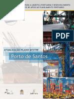 Plano Mestre - Santos