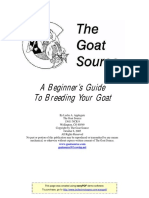 Breeding Your Goat