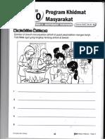 Bahasa Melayu Tahap 2