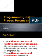 04 Programming