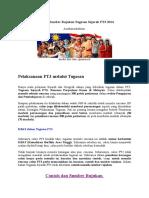 Contoh Rencana Dan Sumber Rujukan Tugasan Sejarah PT3 2014