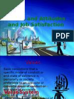 Chapter 3 Attitudes