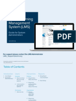 lms admin user guide