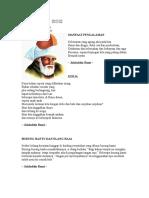 Kumpulan Puisi Jalaluddin Rumi