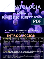 Shock pediatria