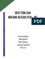 9 - TA3111-3B Sifat Mekanik Batuan Utuh-12