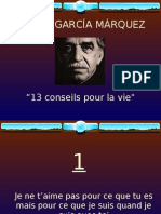 13 Conseiles