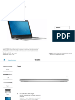 Dell Inspirpon 7000 Series - Latest Edition