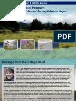 CP 2015 Annual Accomplishment Report - 2015-11-09