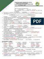 Ene 2009 Examen Parcial 3