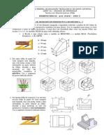 Exercicios de Isometrica2