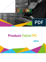 Product Tablet Pc