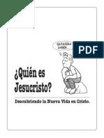 Quien Es Jesucristo