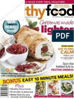 Healthy Food Guide - December 2015 AU