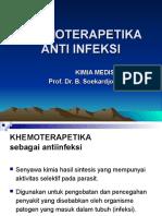 KHEMOTERAPETIKA