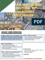 Curso Diseño de Instalaciones Industriales
