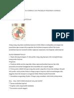 Tata Cara Pendirian Koperasi Dan Prosedur Pendirian Koperasi