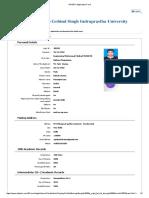 GGSIPU Application Form