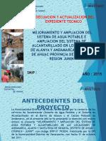 Diapositivas - Alanya y Andamarca