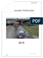 Rescate Vehicular 2015