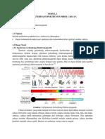 Modul Praktikum Teknik Optik 2015