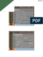 Auditoría Informática - Unidad I