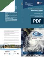 Huracán Odile, 2015