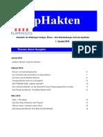 4flamingos pHakten 1. Quartal 2016