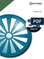 AVM2-PC Spanish.pdf