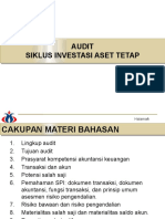 Bab 6 Audit Siklus Investasi