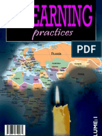 E-Learning Practices Volume I