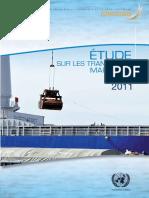 Cnuced Etude Transp Maritimes Rmt2011_fr