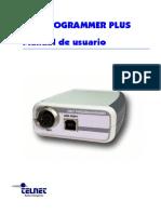 Manual Usuario RET Programmer Plus v0 PDF.pdf