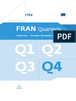 Frontex - laatste kwartaal 2015