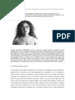 La increíble historia de Viviana Avendaño