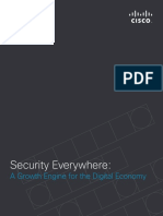 Security Everywhere Whitepaper