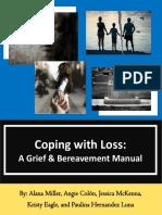 grief manual