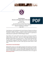BHI-DebtRestructuringTestimony10-0505