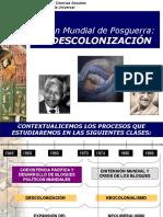 2-orden mundial de la post guerra decolonizacion