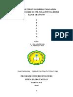 PROPOSAL TERAPI MODALITAS PADA LANSIA.docx