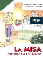 La Misa Explicada a Los Niños