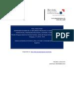 REPRESENTACIONES DE LA SEGURIDAD PRIVADA EN ASUNCION - CARLOS ANIBAL PERIS - ANO 2013 - PORTALGUARANI