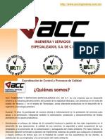 Presentación ACC 2016