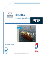 Total - FLNG Technology