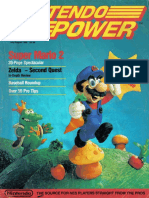 Nintendo Power Issue1