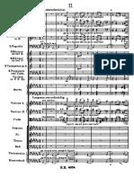 German Requiem Brahms