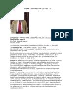 DIABETES Y PATOLOGIAS CARDIOVASCULARES Dr 2016 abril.docx