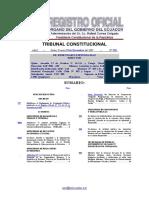 Normas de protocolo público