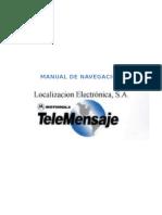 Manual de Navegacion 2014