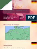 German Hannover Kronsberg A141428